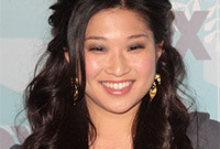 Jenna-ushkowitz-smokey-eye-makeup-for-asian-eyes-side
